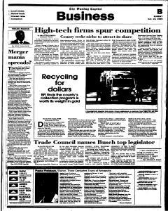 Annapolis Capital, October 15, 1995, Page 15
