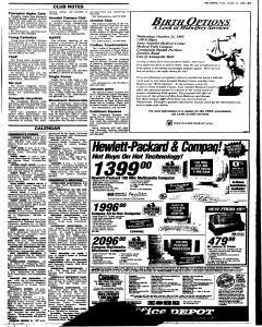 Annapolis Capital, October 20, 1995, Page 15
