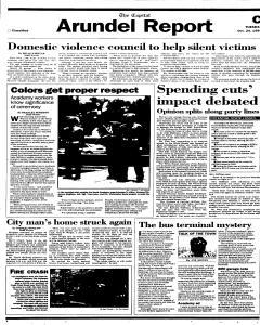 Annapolis Capital, October 24, 1995, Page 15