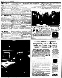 Annapolis Capital, October 29, 1995, Page 19