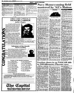 Annapolis Capital, October 29, 1995, Page 27
