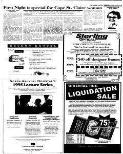 Annapolis Capital, October 29, 1995, Page 38