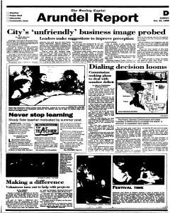 Annapolis Capital, October 29, 1995, Page 32