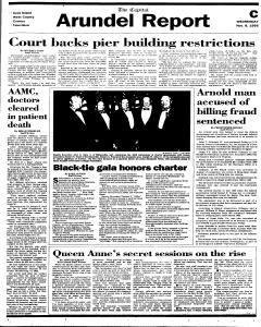 Annapolis Capital, November 08, 1995, Page 17