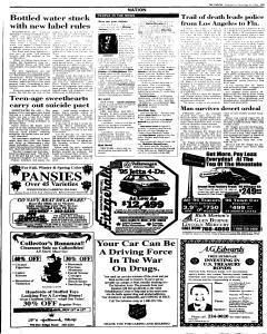 Annapolis Capital, November 08, 1995, Page 3
