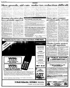Annapolis Capital, November 10, 1995, Page 4