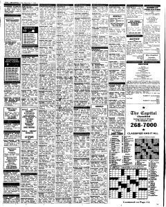 Annapolis Capital, December 01, 1995, Page 28