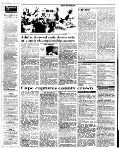 Annapolis Capital, December 01, 1995, Page 32