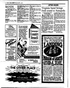 Annapolis Capital, December 01, 1995, Page 38