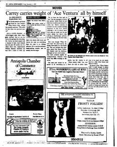 Annapolis Capital, December 01, 1995, Page 52