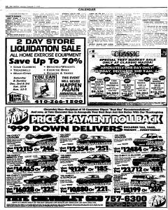 Annapolis Capital, December 02, 1995, Page 6
