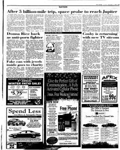 Annapolis Capital, December 02, 1995, Page 3