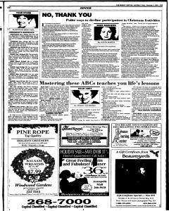 Annapolis Capital, December 03, 1995, Page 45