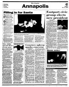 Annapolis Capital, December 08, 1995, Page 21