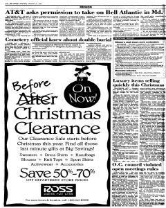 Annapolis Capital, December 20, 1995, Page 4