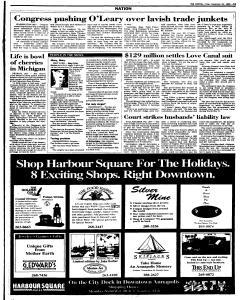Annapolis Capital, December 22, 1995, Page 3