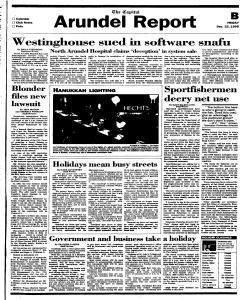 Annapolis Capital, December 22, 1995, Page 13