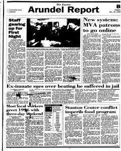 Annapolis Capital, December 29, 1995, Page 13