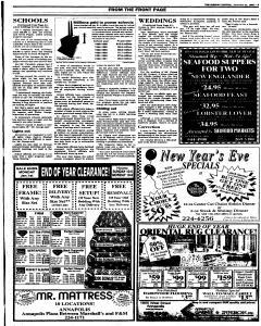 Annapolis Capital, December 31, 1995, Page 9