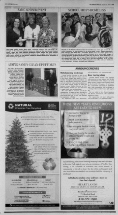 Annapolis Sunday Capital, January 13, 2013, Page 9