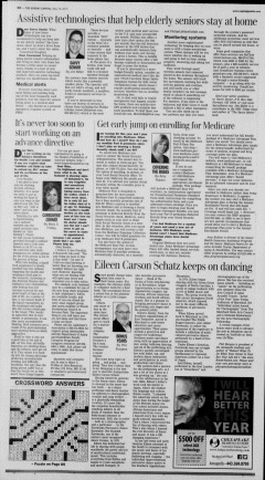 Annapolis Sunday Capital, May 19, 2013, Page 79