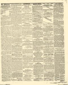Alleganian, November 08, 1865, Page 1