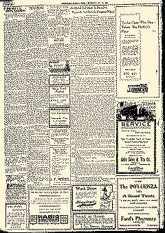 Cumberland Evening Times, October 31, 1918, Page 1