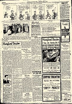 Cumberland Evening Times, November 13, 1918, Page 1