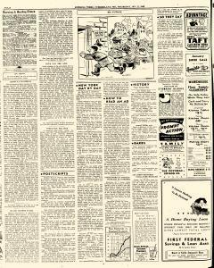 Cumberland Evening Times, January 21, 1943, Page 4