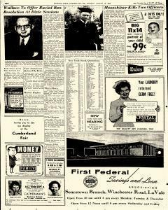 Cumberland Evening Times, August 19, 1963, Page 2