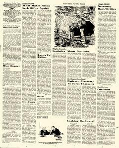 Cumberland Evening Times, October 30, 1967, Page 7