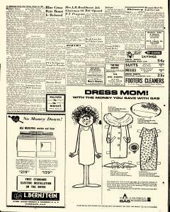 Cumberland Evening Times, October 30, 1967, Page 17