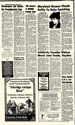 Cumberland Evening Times, February 24, 1987, Page 2