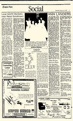 Cumberland Evening Times, February 24, 1987, Page 4