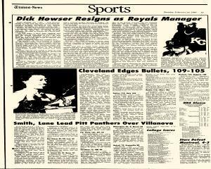 Cumberland Evening Times, February 24, 1987, Page 12