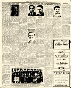 Cumberland Times, June 09, 1935, Page 19