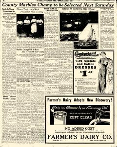 Cumberland Times, June 09, 1935, Page 22