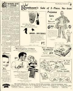 Cumberland Times, November 03, 1957, Page 5