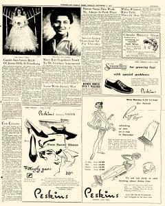 Cumberland Times, November 03, 1957, Page 15