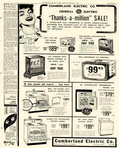 Cumberland Times, November 03, 1957, Page 17