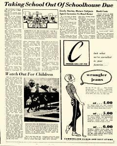 Cumberland Times, August 11, 1968, Page 68