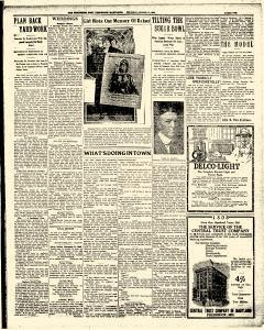 Frederick News Post, January 17, 1918, Page 5