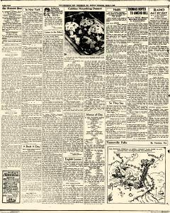 Frederick News Post, April 08, 1935, Page 4