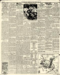 Frederick News Post, April 08, 1935, Page 6