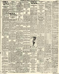 Frederick News Post, April 08, 1935, Page 7