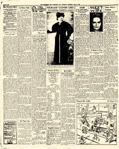 Frederick News Post, July 11, 1935, Page 6
