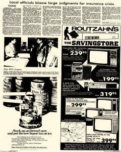 Frederick News Post, September 12, 1985, Page 11