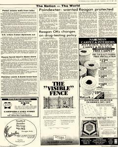 Frederick News Post, July 16, 1987, Page 11