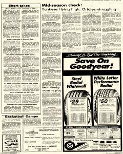 Frederick News Post, July 16, 1987, Page 3