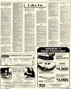 Frederick News Post, June 24, 1988, Page 31